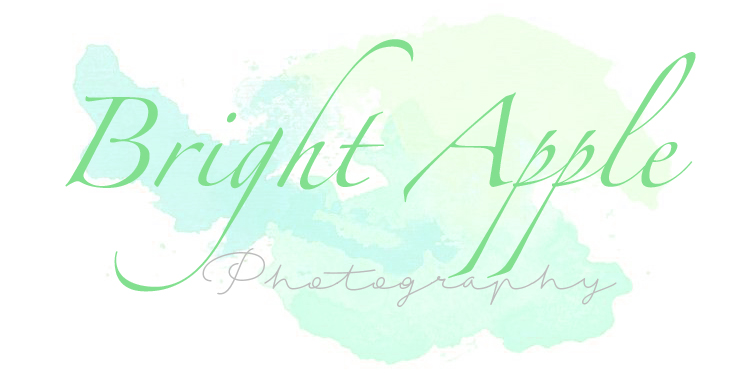 Bright Apple Photography